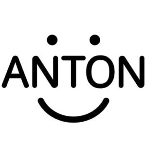 Anton App Logo