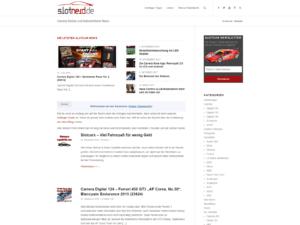 Projekt Slotnerd.de