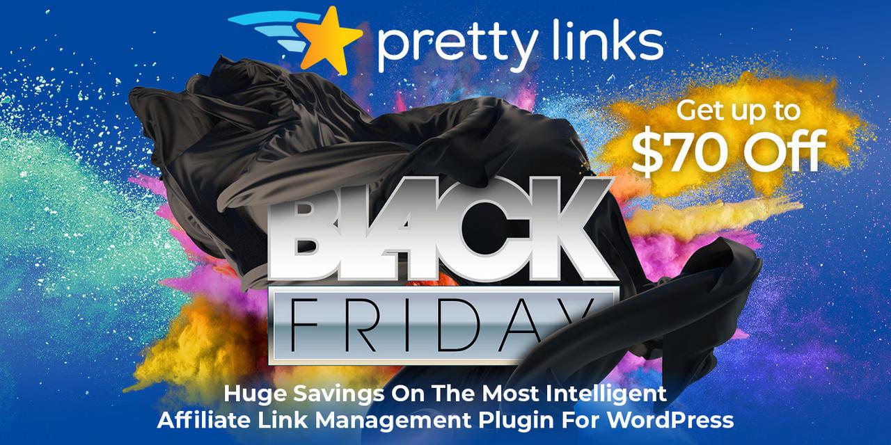 Pretty Links Deals