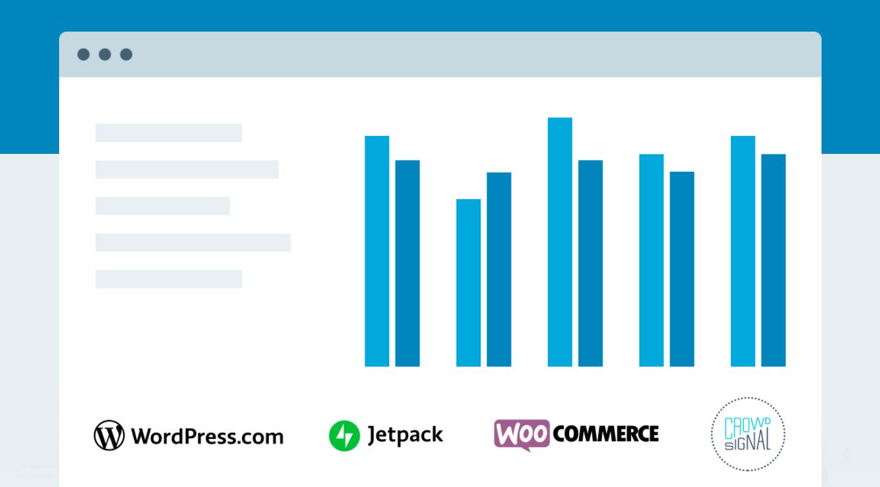 Wordpress, JetPack und WooCommerce Premium